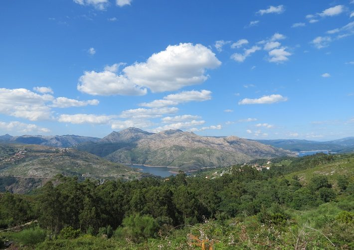 Walkin & hiking tours Portugal Peneda Gerês National Park. Day hike explore traditional villages, landscapes, flowers, wildlife, iberian wolves, wild horses